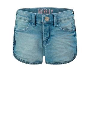 jeans short Cobleskill light denim stonewashed