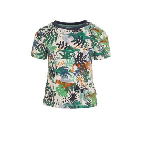 Noppies baby T-shirt Athens van biologisch katoen