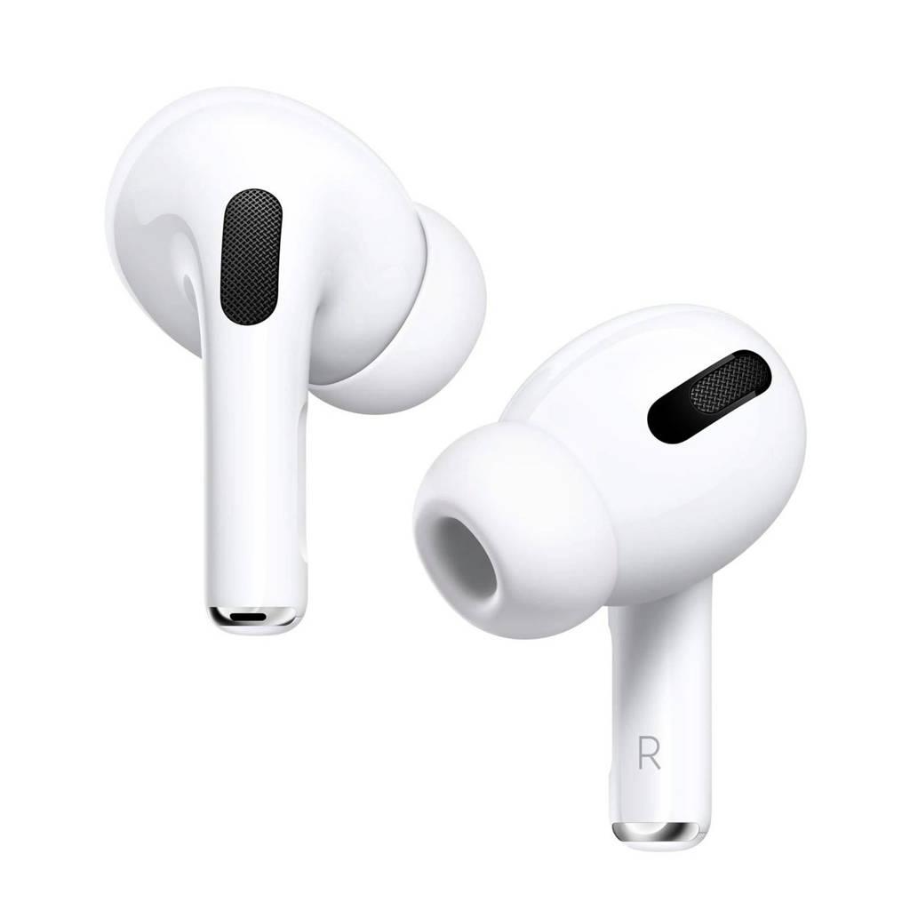 Apple  AirPods Pro met draadloze oplaadcase, Wit