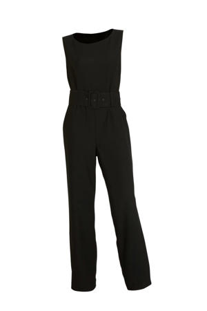 jumpsuit Lilly zwart