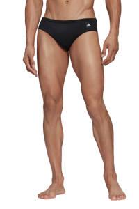 adidas Performance Infinitex zwembroek zwart, Zwart