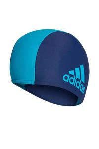adidas Performance badmuts blauw, Blauw