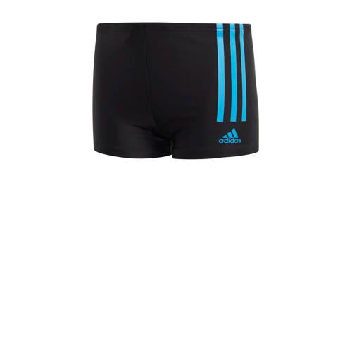 adidas Performance zwemboxer zwart