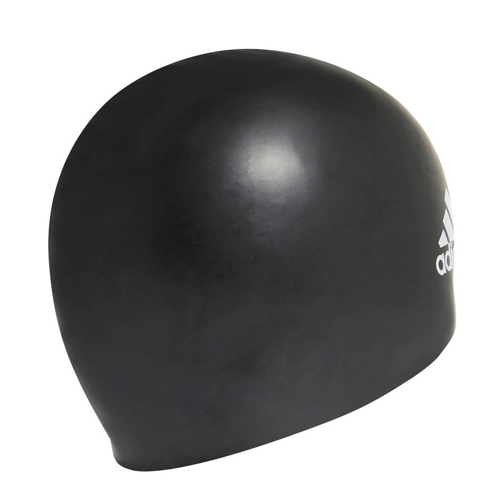 adidas Performance badmuts zwart, Zwart