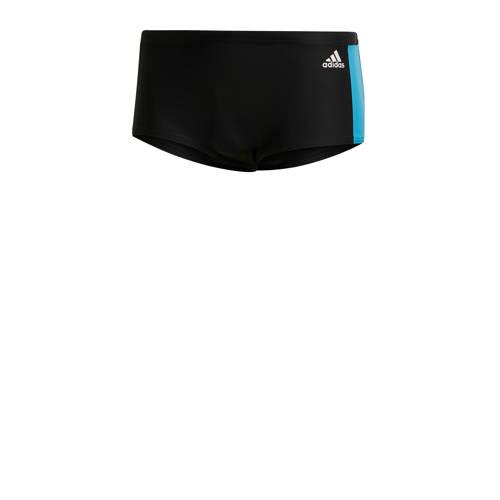 adidas Performance Infinitex zwemboxer zwart