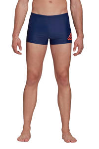 adidas zwemboxer marine, Marine