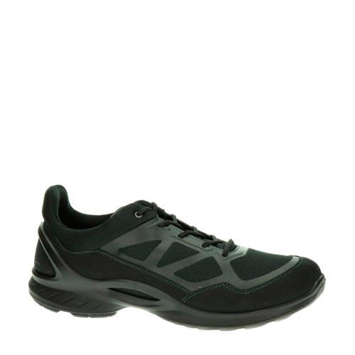 Ecco Biom Fjuel wandelschoenen zwart