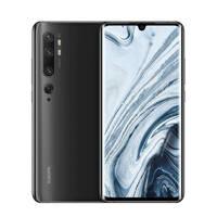 Xiaomi XIAOMI MI NOTE 10 mobiele telefoon, Zwart