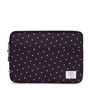 "Pilot 13"" (Polka Dot) 13.3 laptop sleeve"