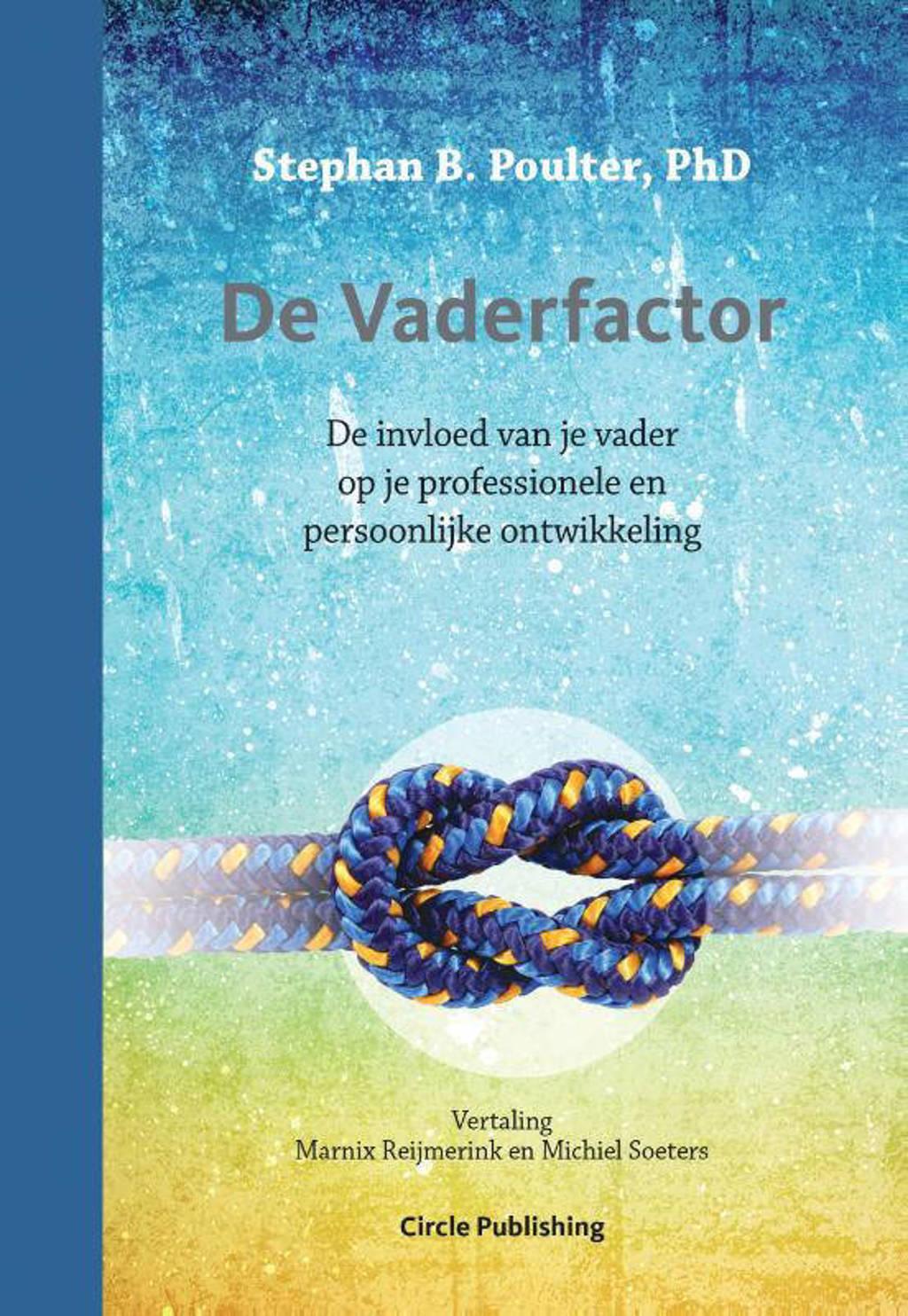 De Vaderfactor - Stephan B. Poulter