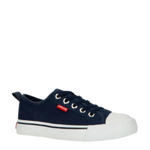 Levi's Kids Maui CVS K sneakers blauw