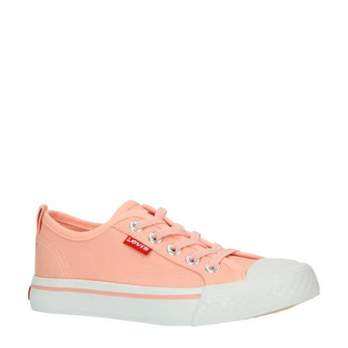 Levi's Kids Maui CVS K sneakers roze