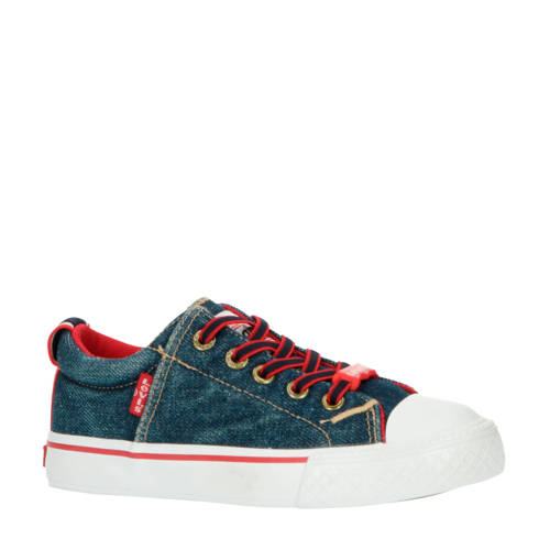 Levi's Kids New Original Low sneakers denim