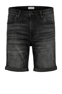 SELECTED HOMME regular fit jeans short grijs, Grijs