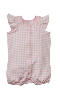 POLO Ralph Lauren giftboxset roze/wit, Roze/wit