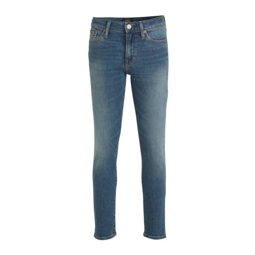POLO Ralph Lauren jeans blauw