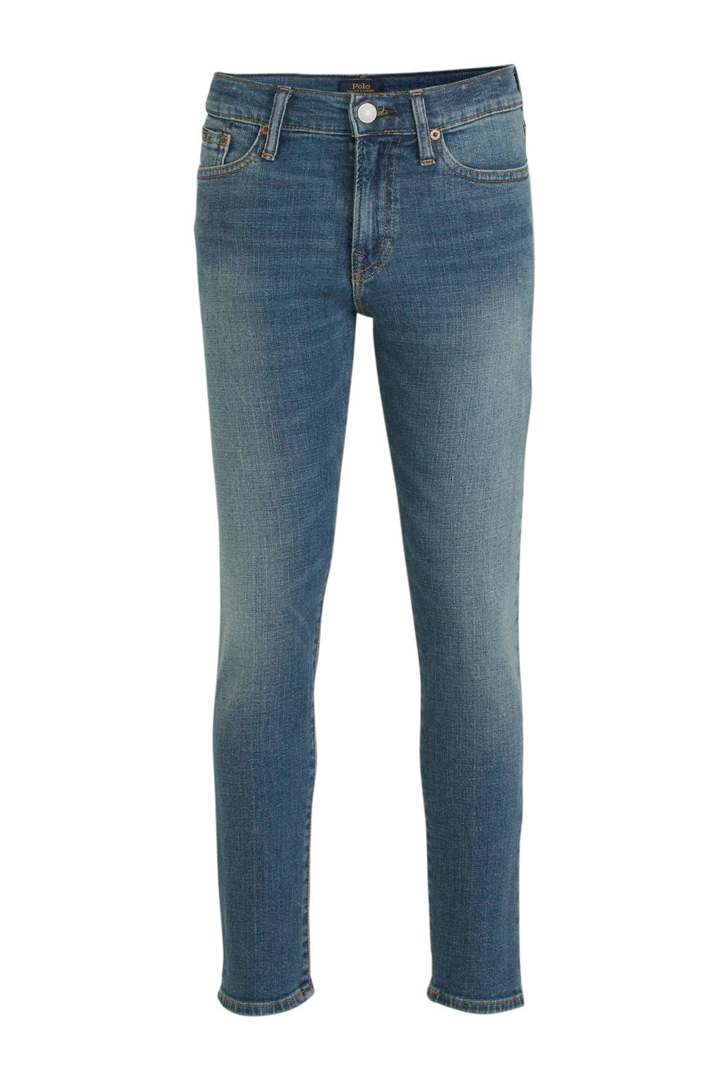 POLO Ralph Lauren jeans blauw, Light denim
