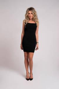 NIKKIE jurk Jolie zwart, Zwart