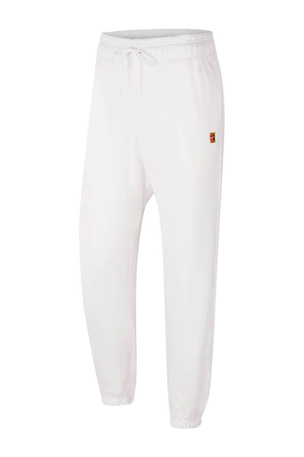 Nike   sportbroek wit, Wit