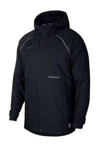 Nike   F.C. All Weather Fan sportjack zwart, Zwart