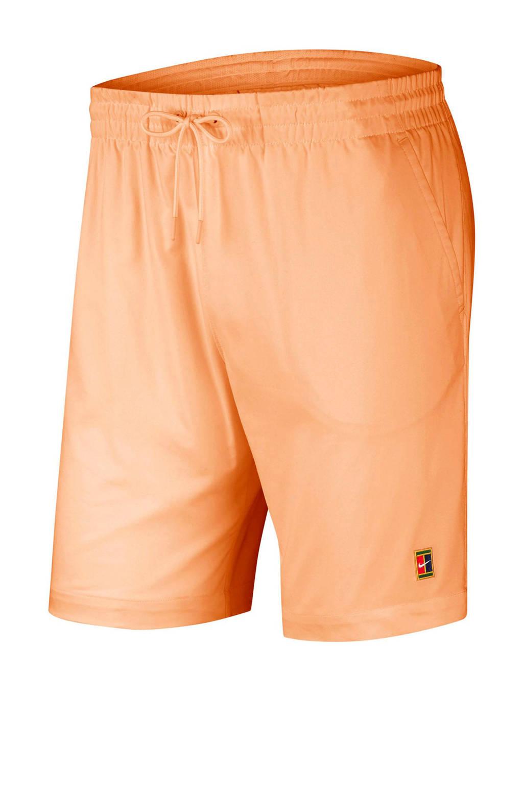 Nike   sportshort oranje, Oranje