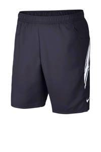 Nike   sportshort donkerblauw, Antraciet