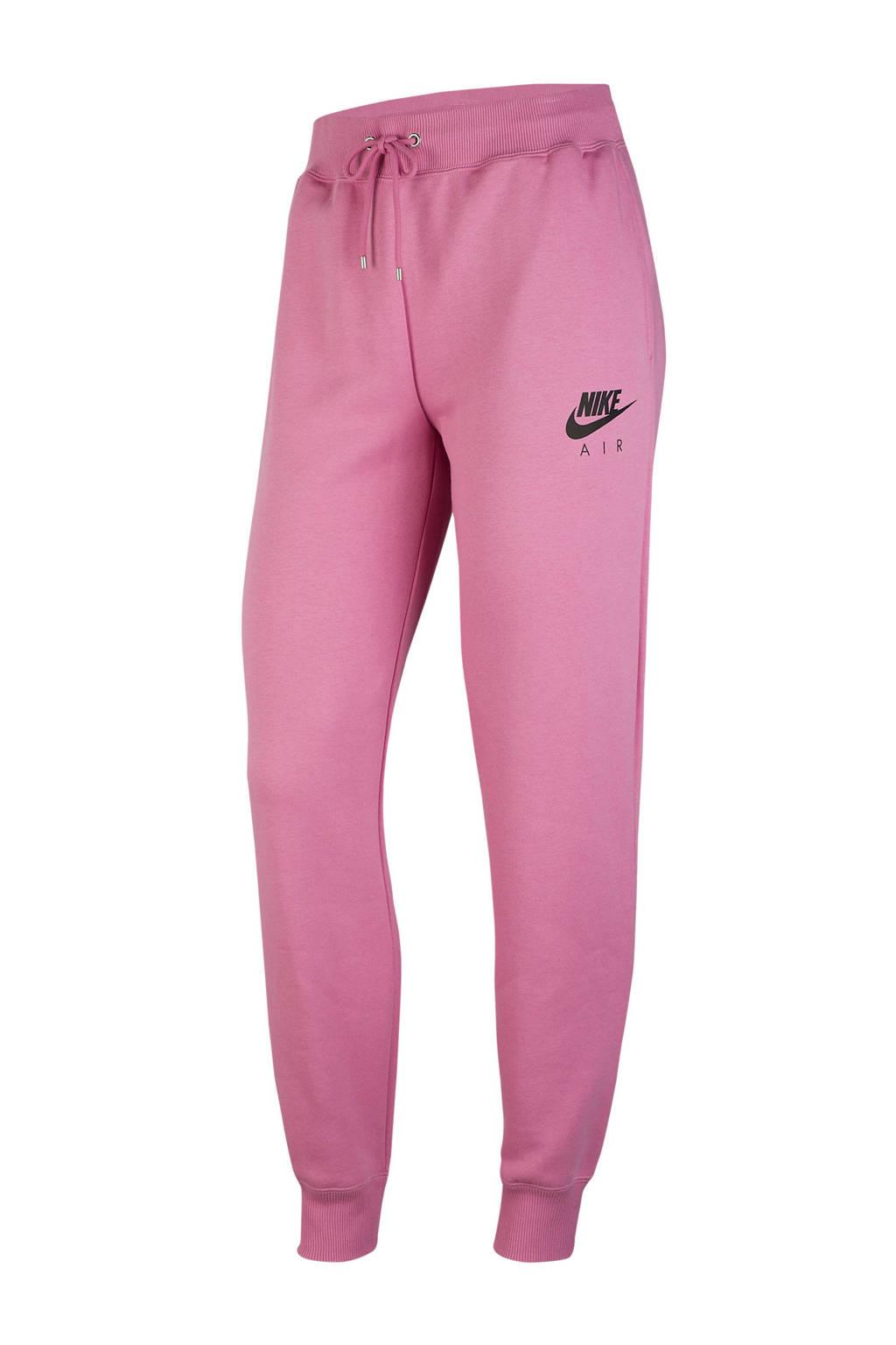 Nike joggingbroek roze, Roze