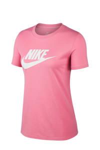 Nike T-shirt roze, Roze