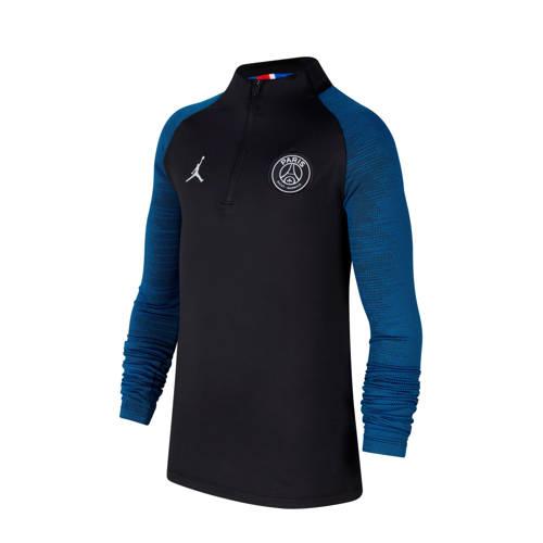 Nike Junior Paris Saint Germain x Jordan voetbalsh