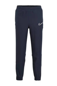 Nike   voetbalbroek donkerblauw, Donkerblauw