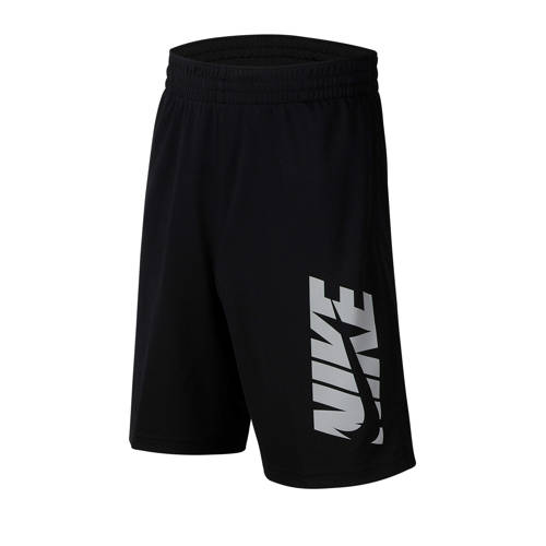 Nike short zwart