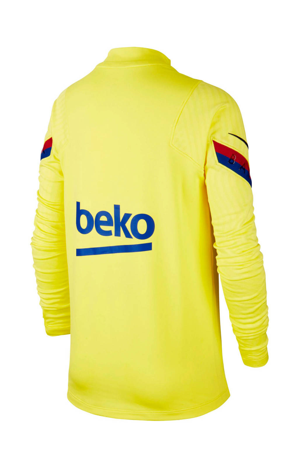 Fc Barcelona Zitzak.Nike Junior Fc Barcelona Voetbalshirt Wehkamp