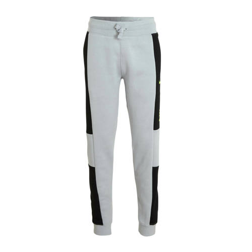 Nike joggingbroek grijs/zwart