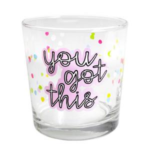 Even Bijkletsen glas