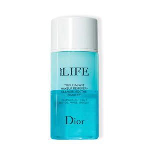 Hydra Life Triple Impact Makeup Remover - 125 ml