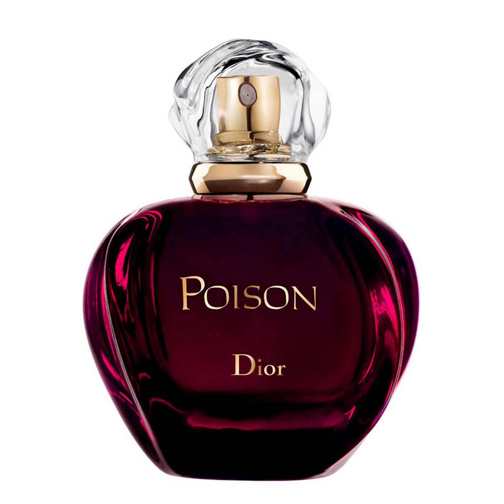 Dior Poision Eau de Toilette - 100 ml