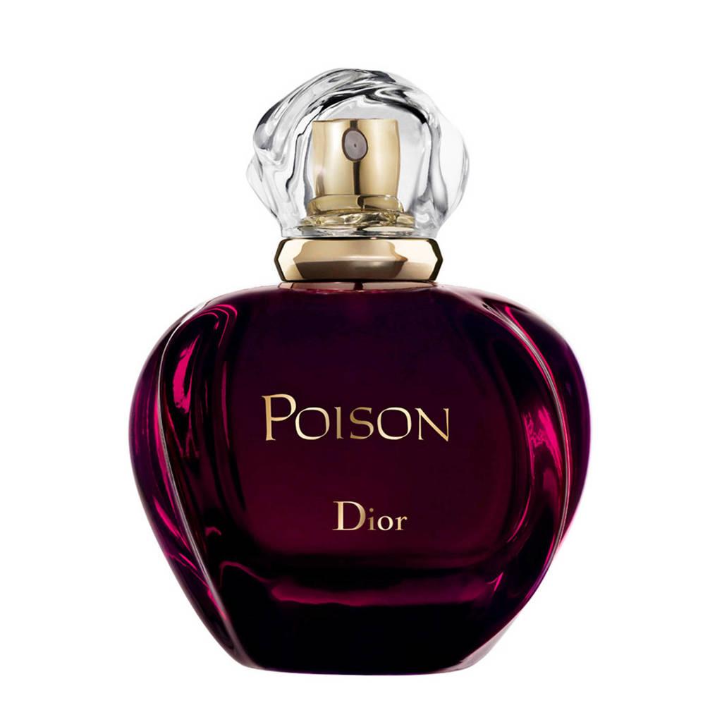 Dior Poison eau de toilette - 30 ml