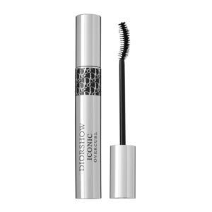 Diorshow Overcurl mascara - Noir
