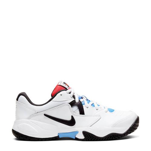 Nike Court Lite 2 Court Lite 2 tennissschoenen wit