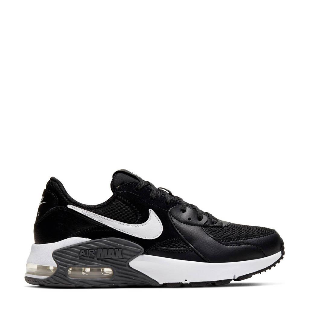 Nike Air Max Excee sneakers zwart/wit/grijs, Zwart/wit/grijs