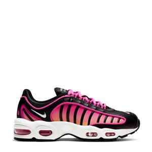 Air Max Tailwind IV sneakers zwart/roze/geel