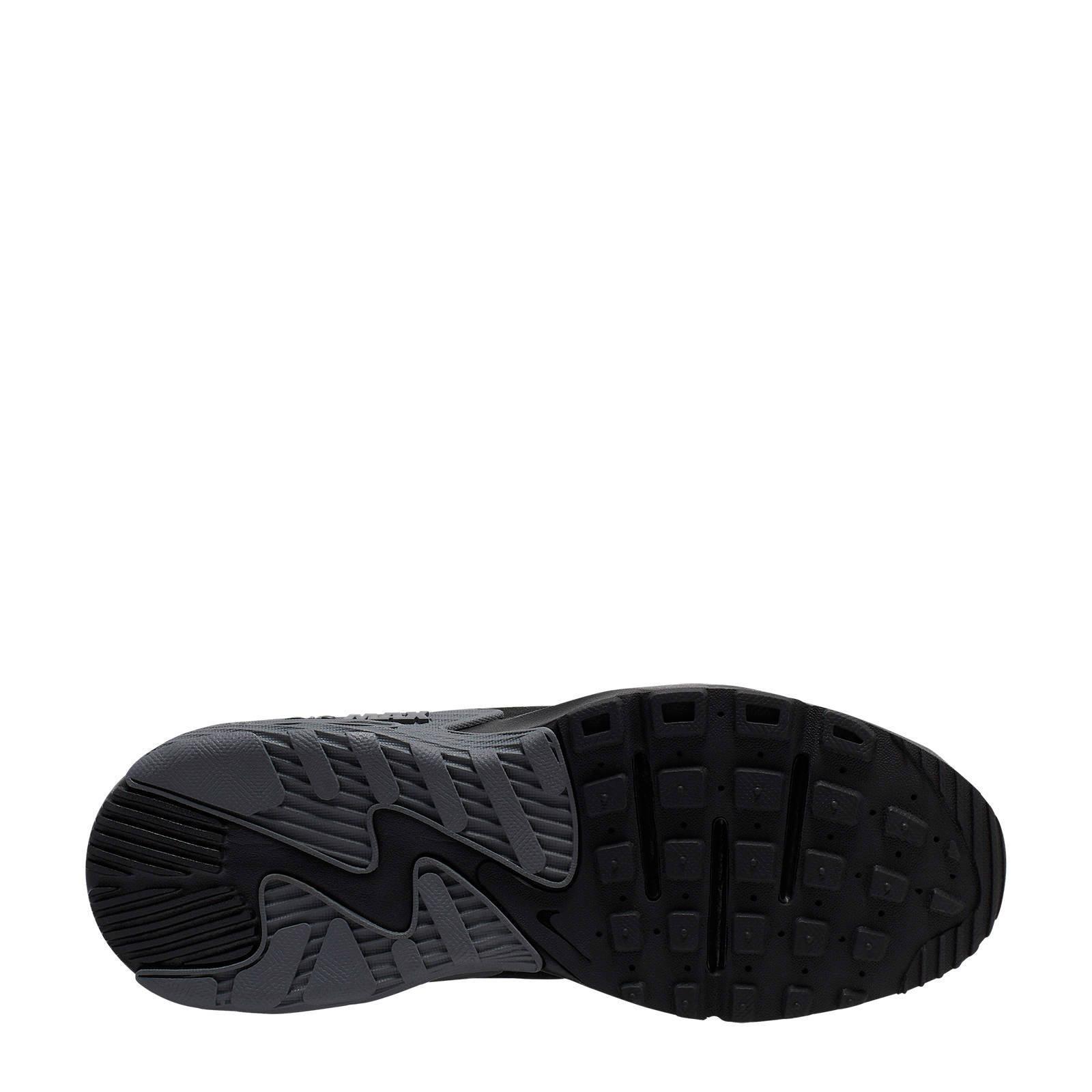 Nike Air Max Excee sneakers zwartantraciet maat 39