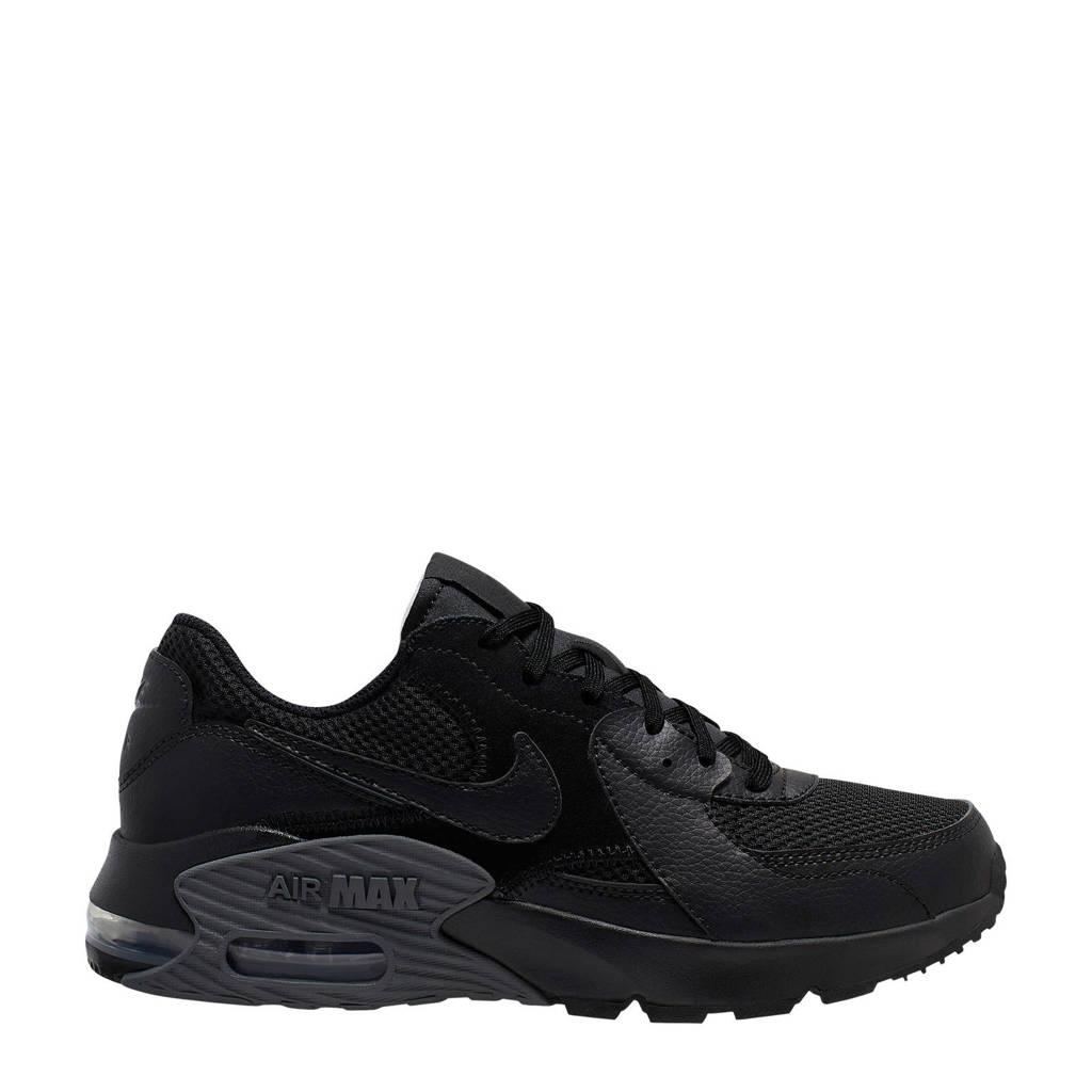 Nike Air Max Excee sneakers zwart/antraciet, Zwart/antraciet