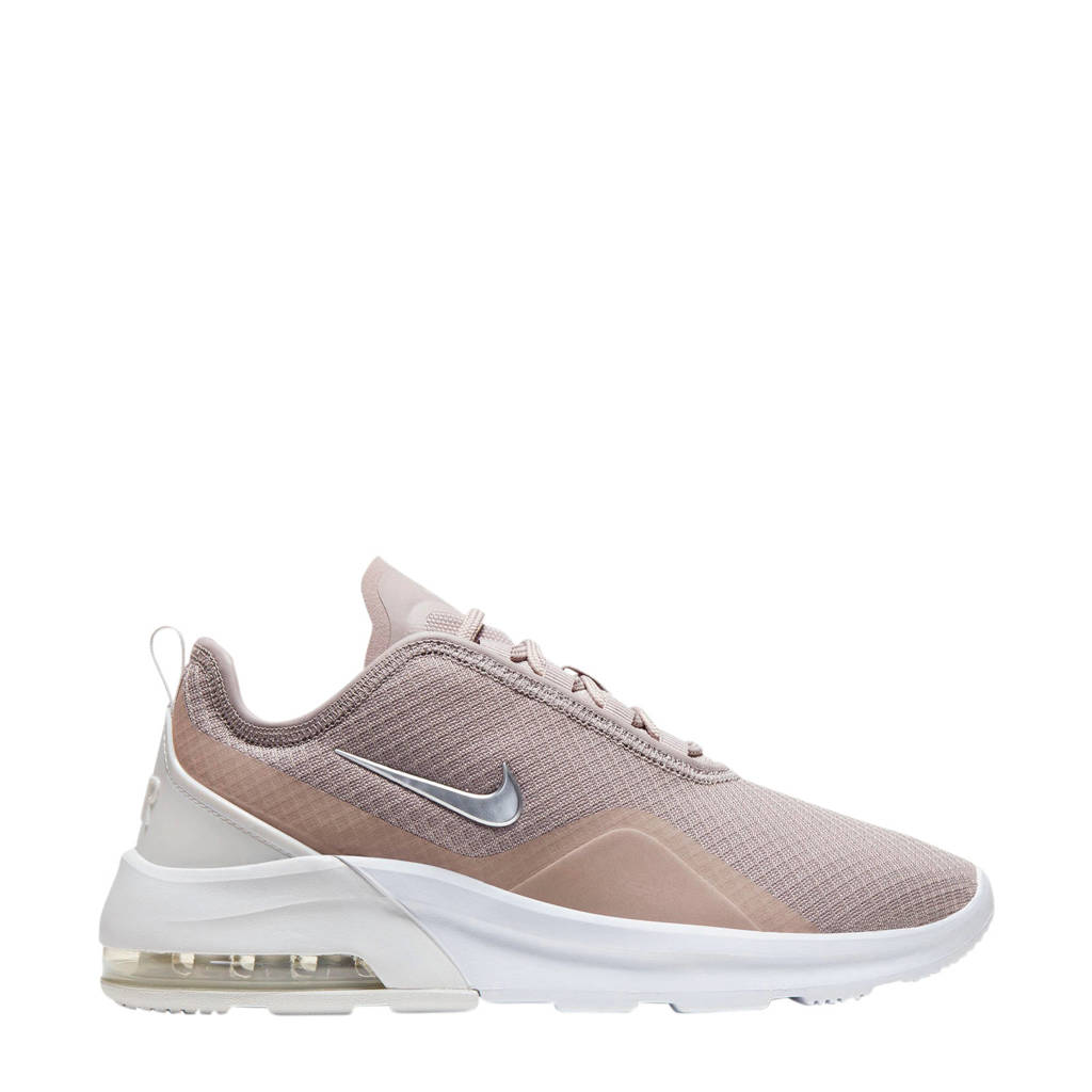 Nike Air Max Motion 2 sneakers oudroze, Oudroze/taupe