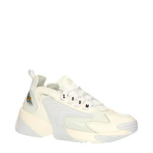 Zoom 2K  sneakers ecru/wit