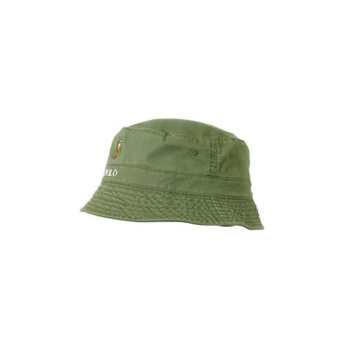 POLO Ralph Lauren hoed groen
