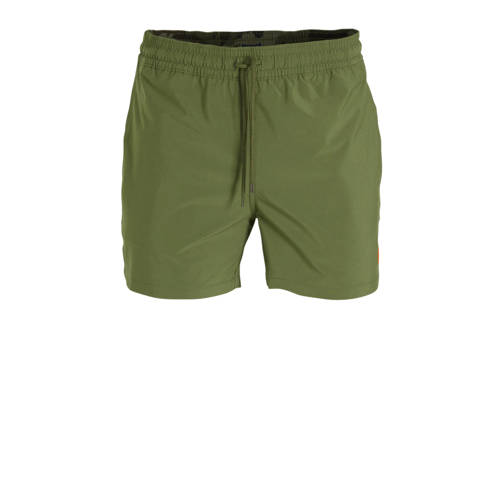 POLO Ralph Lauren zwemshort groen