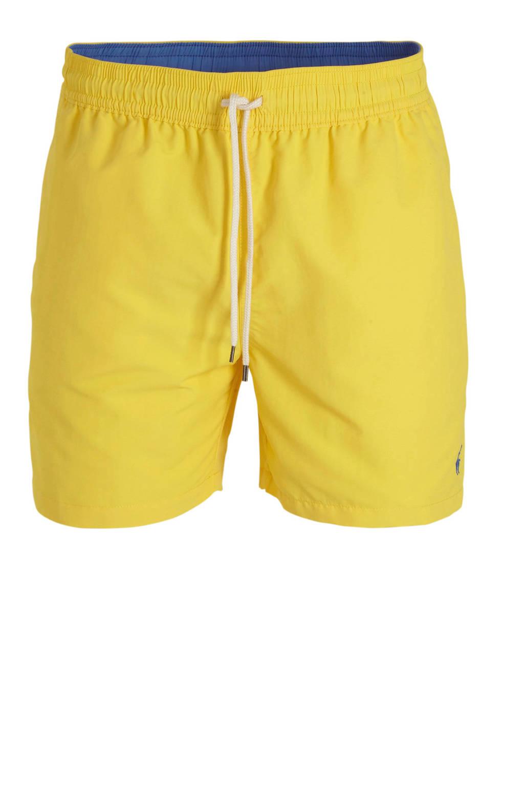 POLO Ralph Lauren zwemshort geel, Geel