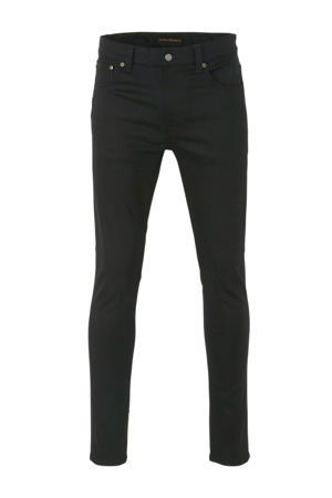 regular fit jeans Lean Dean dry ever black