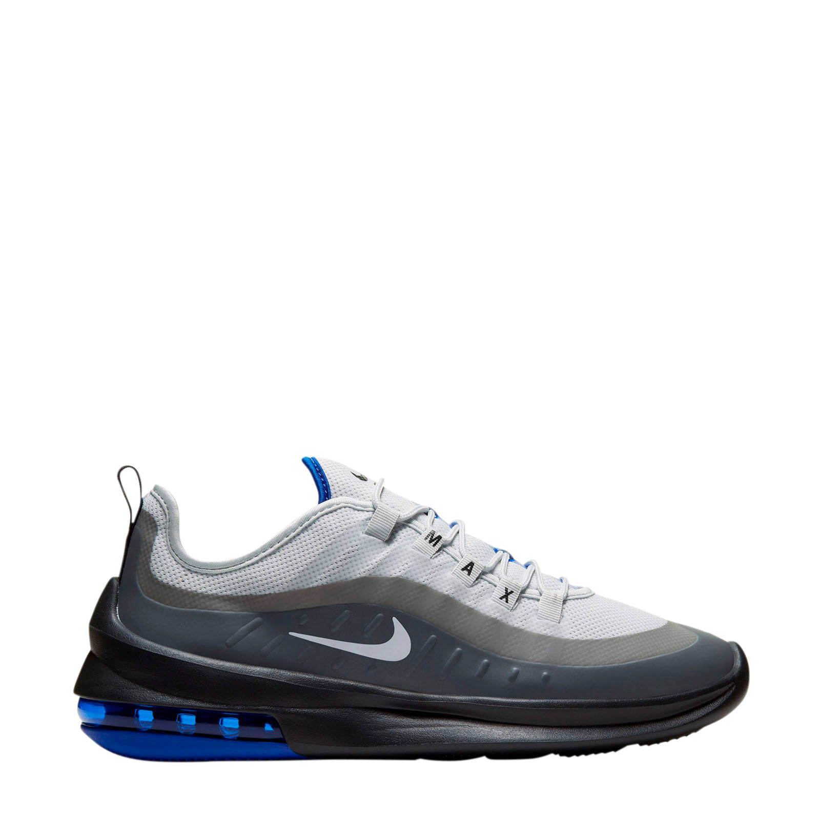 Nike Nike Air Max Axis sneakers lichtgrijs | wehkamp